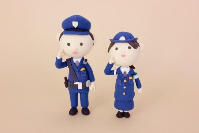 ドラマ『時効警察』イメージ図